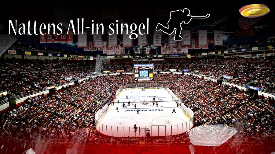 NHL-natt 25/4-2013