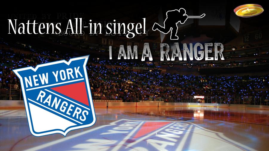 NHL-matcher 27-28/4-2013