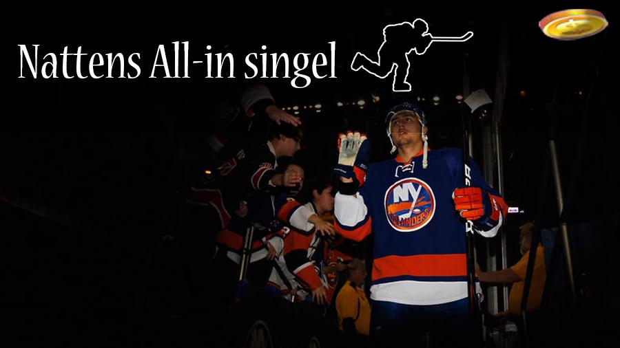NHL-natt 27/4-2013