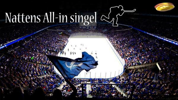 NHL-matcher 21-22/4-2013