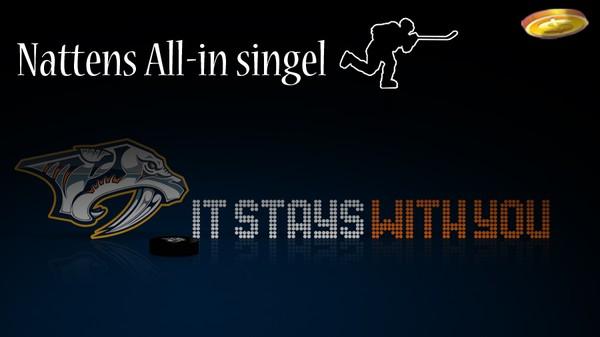 NHL-natt 24/4-2013