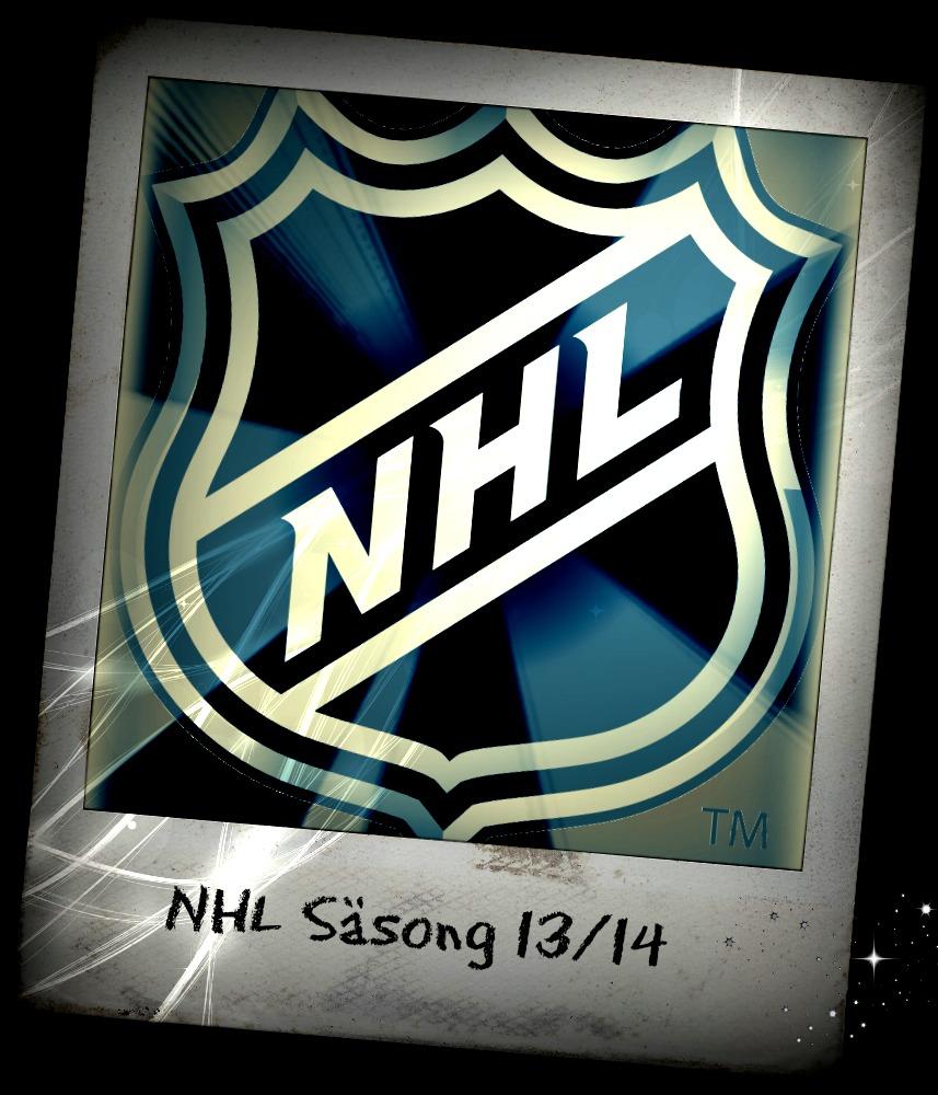 NHL-natt 1/4-2014