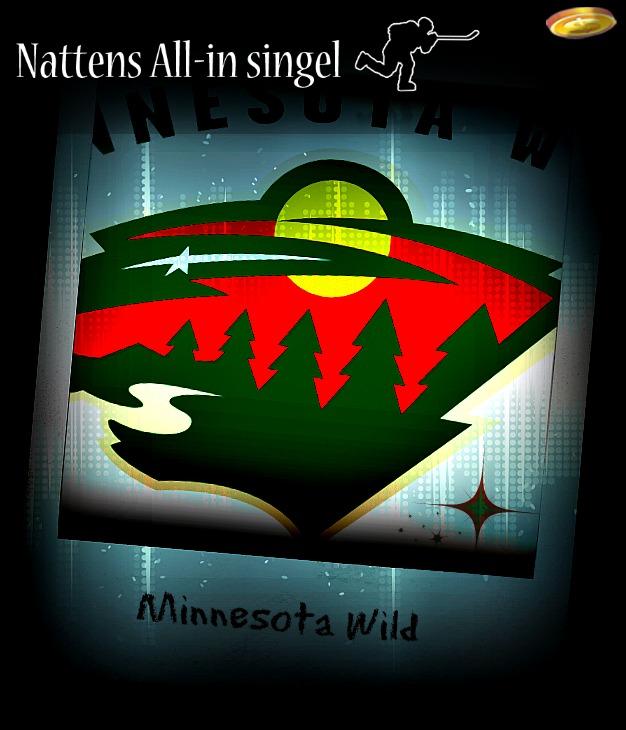 NHL-natt 27/3-2014