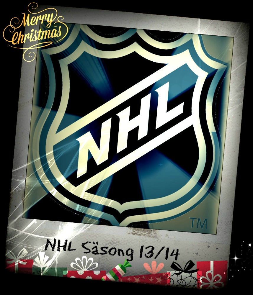 NHL-natt 29/12-2013