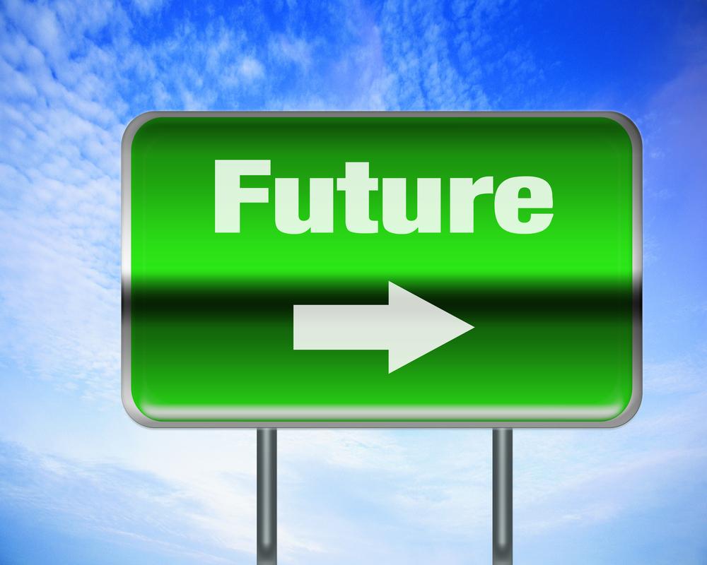 Lite info om framtiden
