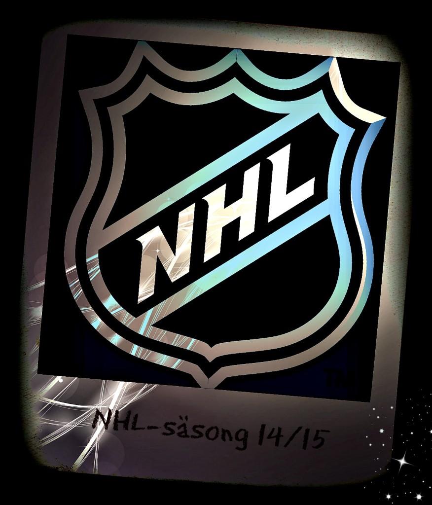 NHL-natt 31/10-2014