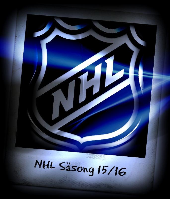 NHL-natt 8/10-2015