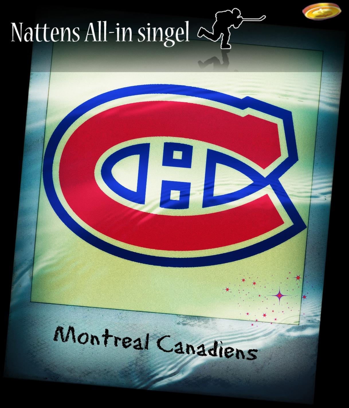 NHL-matcher 29-30/10-2016
