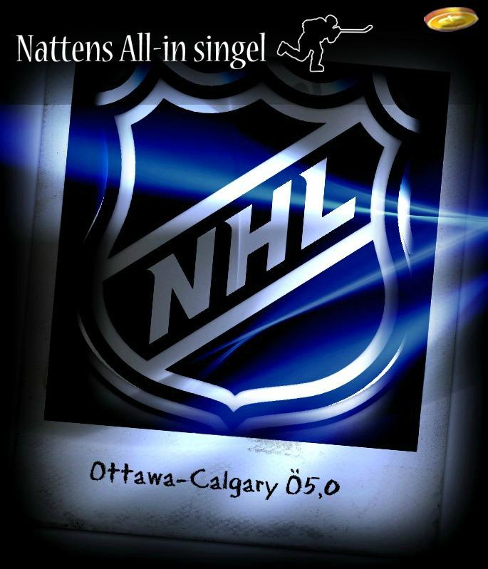 NHL-natt 27/1-2017