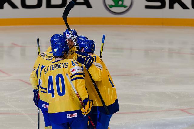 Inget OS för svenska NHL-spelare
