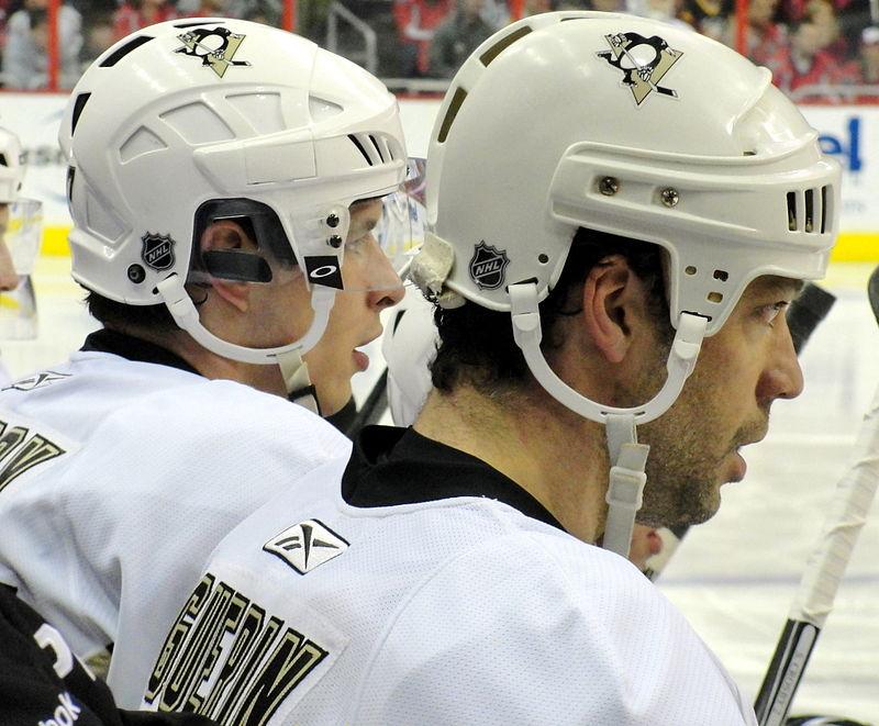 Nytt lag i årets NHL