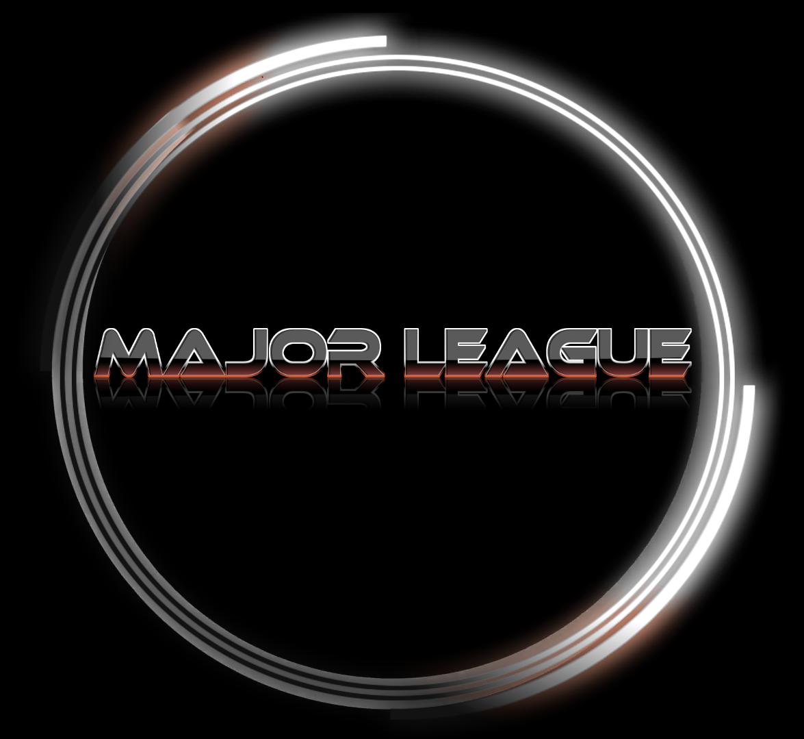 League Tournament blir Major League