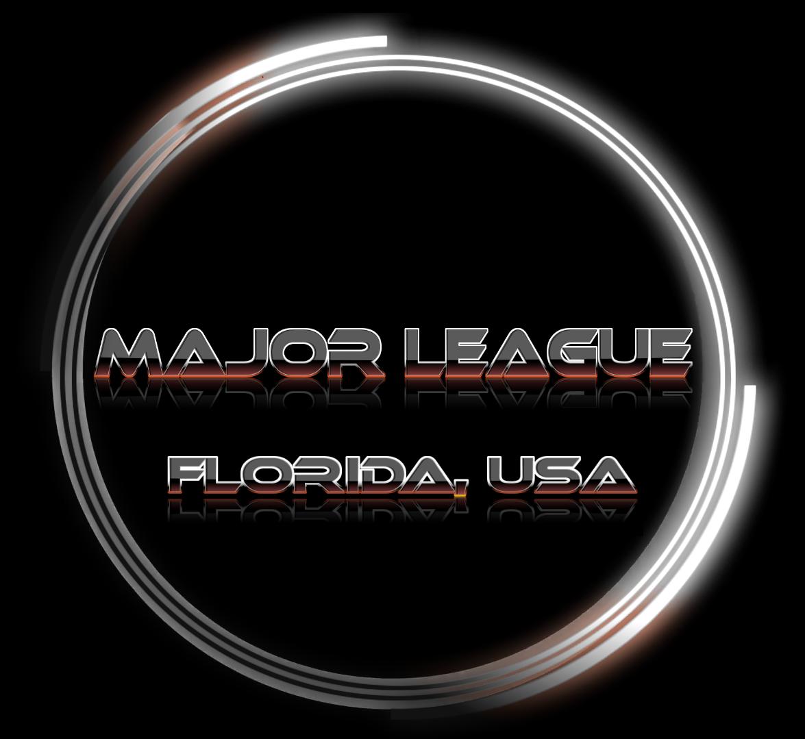 Major League Florida, USA anmälan