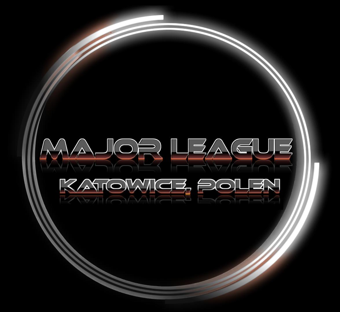 Major League Katowice, Polen anmälan (3 platser kvar!!)
