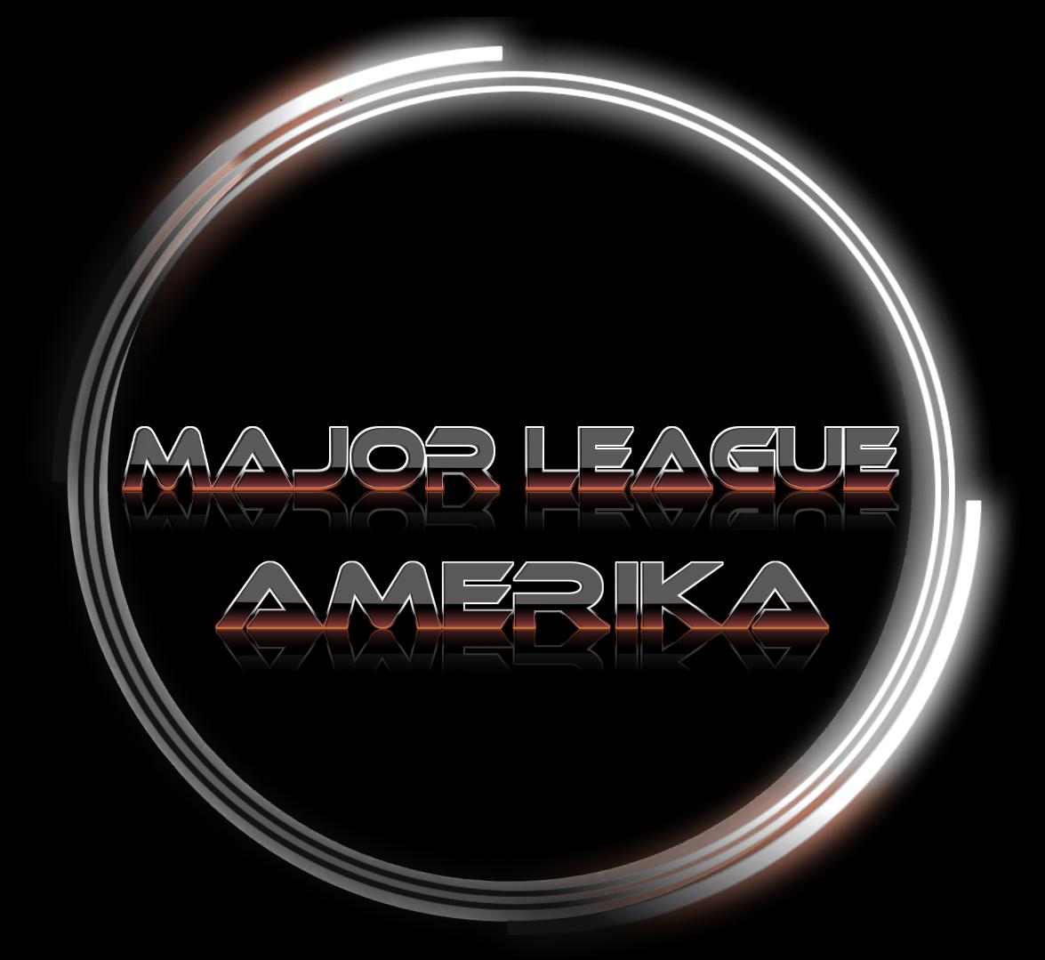 Major League, Amerika anmälan (5 platser kvar börjar idag)
