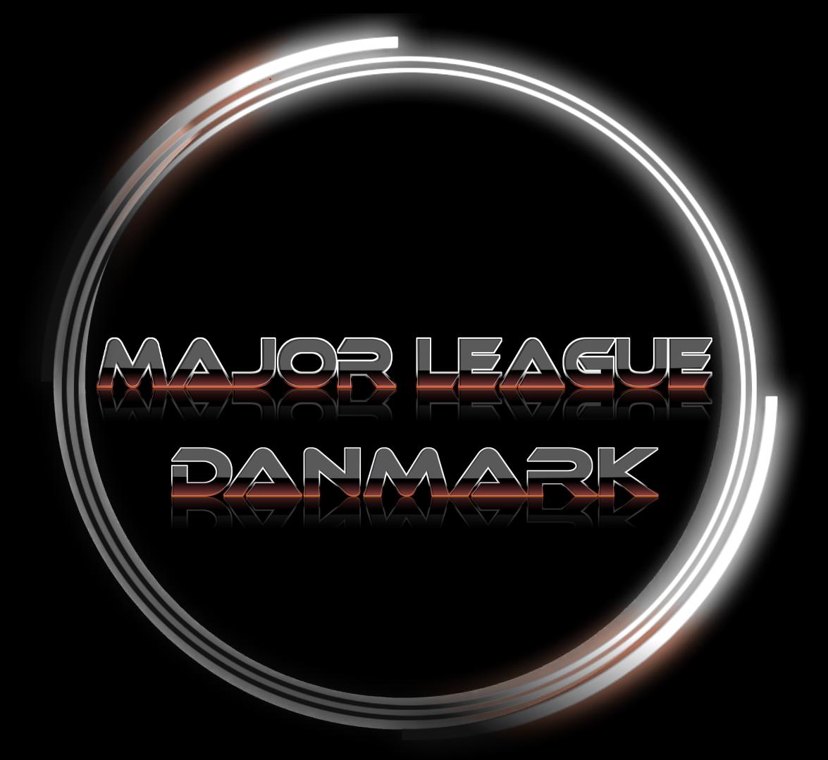 Major League Anmälan Danmark (1 plats kvar)
